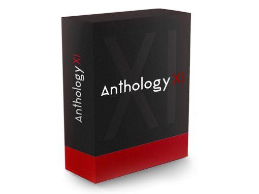 Anthology XI
