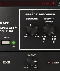 Instant Flanger MK II