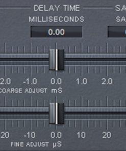 Precision Time Align