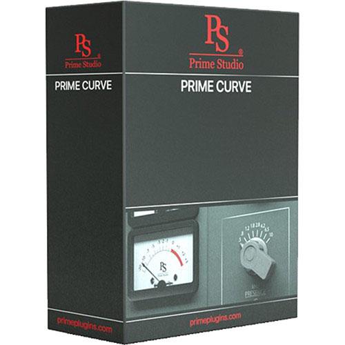 Prime Curve