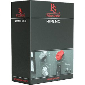 Prime Studio® Mix Plug-in