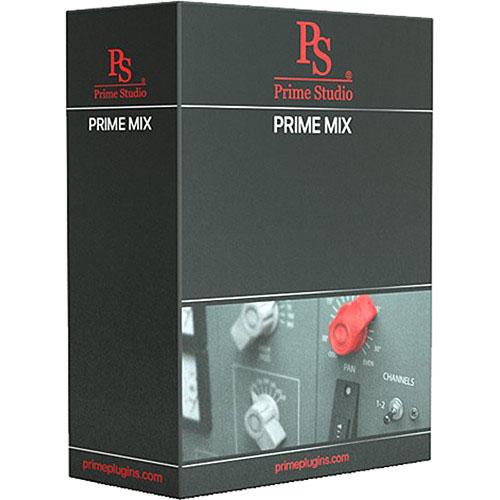 Prime Studio® Mix Plug-in