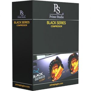 Prime Studio Black Series Compressor