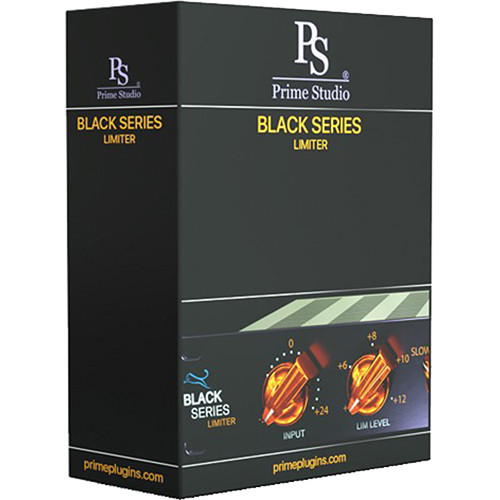 Prime Studio Black Series Limiter