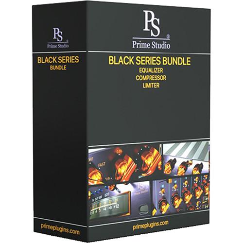Prime Studio Black Series Plug-In Bundle