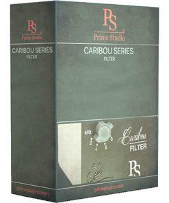 Prime Studio Caribou Series Filter