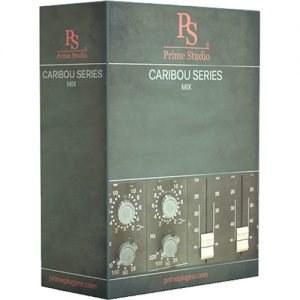 Prime Studio Caribou Series Mix
