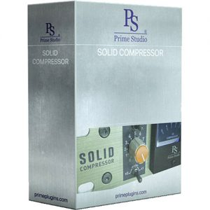 Prime Studio Solid Compressor