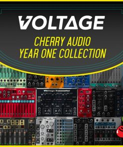 voltage year one collection