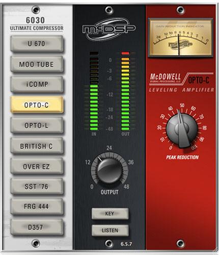 6030 Ultimate Compressor