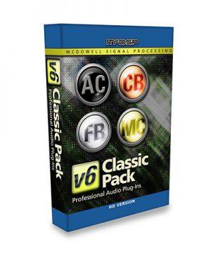 Classic Pack HD