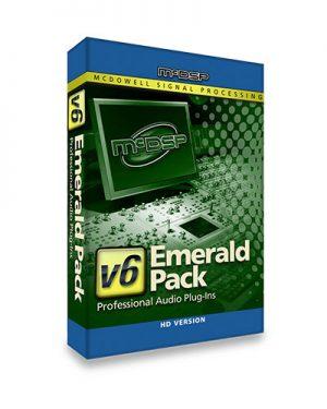Emerald Pack HD