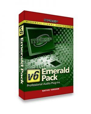 Emerald Pack Native