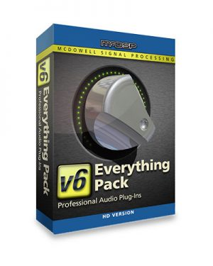 Everything Pack HD