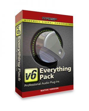 Everything Pack Native