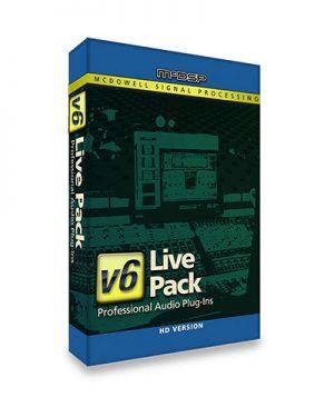 Live Pack HD