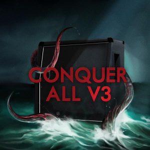 Conquer All V3