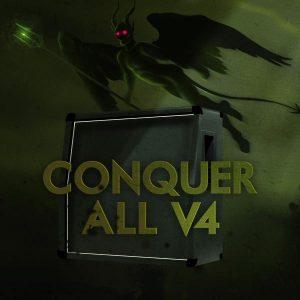 Conquer All V4