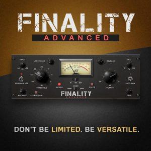 Finality Advanced