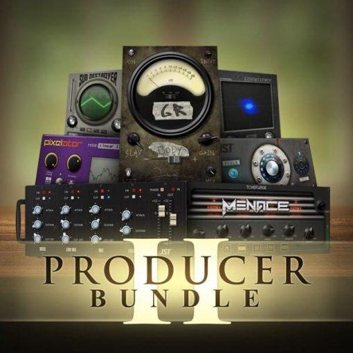 Producer Bundle II