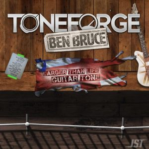 Toneforge - Ben Bruce