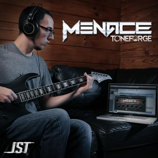 Toneforge - Menace