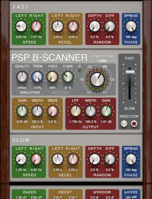 PSP_B_Scanner