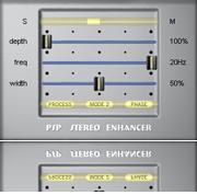 PSP_StereoEnhancer