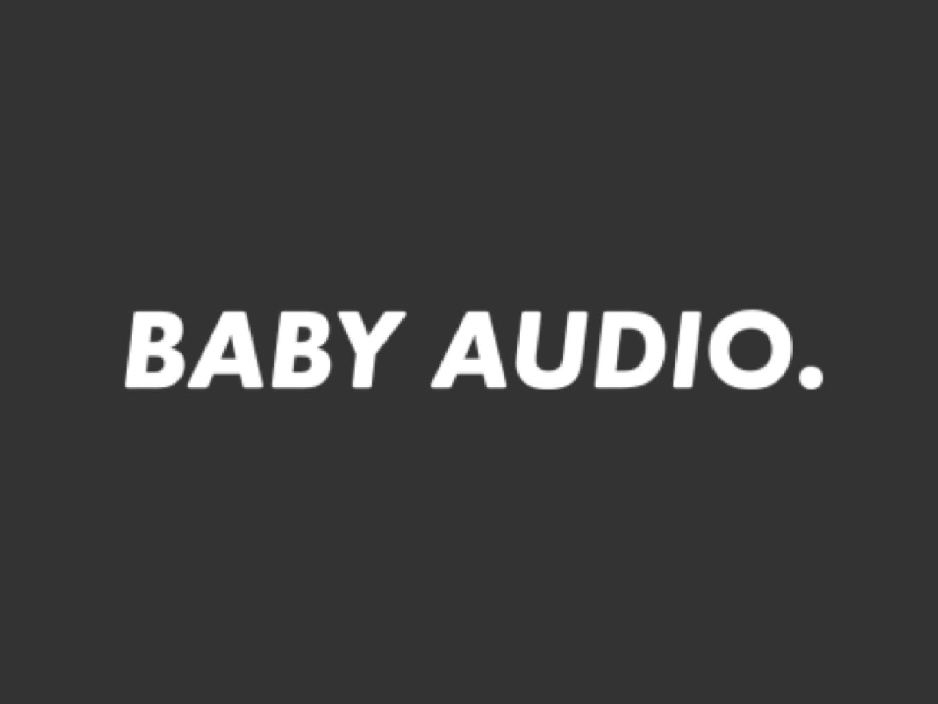 Baby Audio