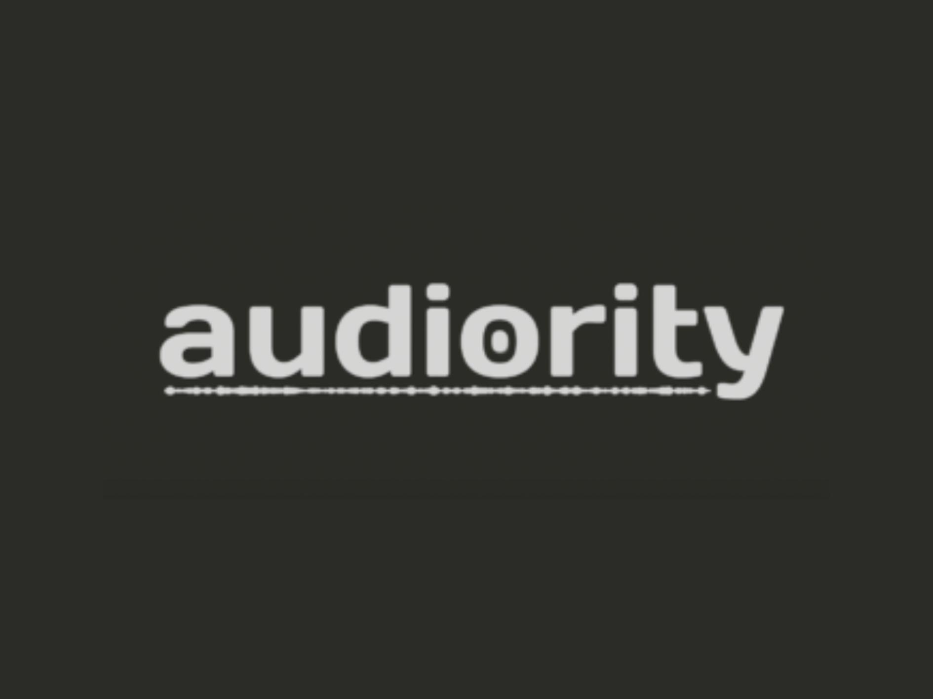 Audiority